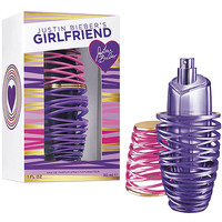 Justin Bieber Girlfriend Парфюмна вода за Жени 100 ml