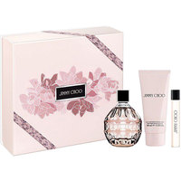Jimmy Choo JIMMY CHOO Дамски Kомплект EdP 100 ml +боди лосион 100 ml + EdP 7.5 ml