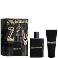 Zadig&Voltaire Just Rock! Мъжки Комплект - EdT 50 ml + душ гел 100 ml