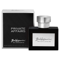 Baldessarini Baldessarini PRIVATE AFFAIRS Тоалетна вода за Мъже 90 ml