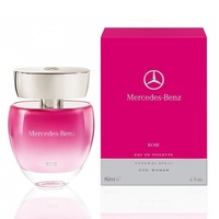 Mercedes-Benz Rose Парфюмна вода за Жени 60 ml