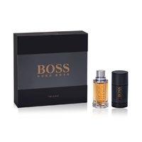 Hugo Boss The Scent EdT 50 ml + део стик 75 m