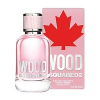 Dsquared2 Wood For Her  Парфюмна вода за Жени 100 ml