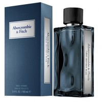 Abercrombie&Fitch	First Instinct Blue Тоалетна вода за Мъже 100 ml