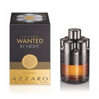 Azzaro Wanted by Night Парфюмна вода за Мъже 100 ml