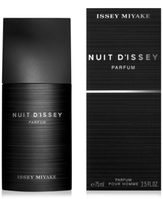 Issey Miyake Nuit d'Issey Парфюмна вода за Мъже 75 ml