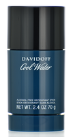 Davidoff COOL WATER Alcohol Free Мъжки Део Стик 75ml