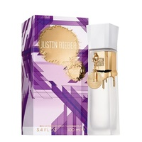 Justin Bieber Collector's Edition Парфюмна вода за Жени 100 ml