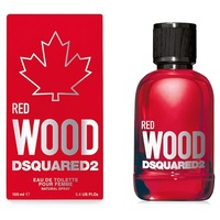 Dsquared2 Red Wood For Her Парфюмна вода за Жени 100 ml