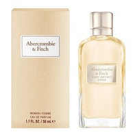 Abercrombie & Fitch First Instinct Sheer Парфюмна вода за Жени 50 ml