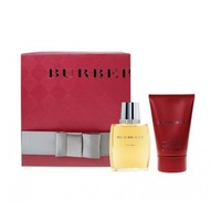 Burberry BURBERRY For Men Мъжки Комплект - EdT 50 ml + душ гел 100