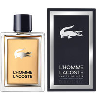 Lacoste L'Homme Lacoste 2017 Тоалетна вода за Мъже 100 ml