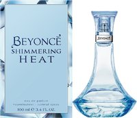 Beyoncé Shimmering Heat Парфюмна вода за Жени 100 ml