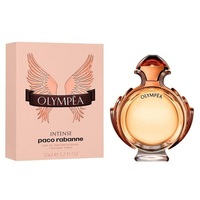 Paco Rabanne Olympea Intense Парфюмна вода за Жени 50 ml