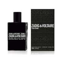 Zadig&Voltaire This Is Him! Тоалетна вода за мъже 50 ml
