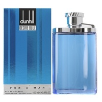 Dunhill DESIRE Blue Тоалетна вода за Мъже 50 ml