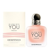 Armani In Love With You Freeze Парфюмна вода за Жени 50 ml