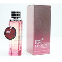 Mont Blanc Legend Special Edition 2014 Тоалетна вода за Жени 75 ml