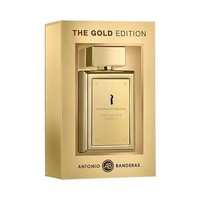 Antonio Banderas The Golden Secret The Gold Edition Тоалетна вода за Мъже 100 ml