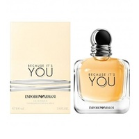 Armani Because It's you Парфюмна вода за Жени 100 ml