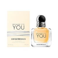 Armani Because It's You Парфюмна вода за Жени 30 ml