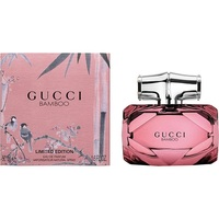 Gucci Bamboo Limited edition 2017 /дамски парфюм/ EdP 50 ml