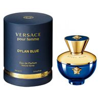 Versace Dylan Blue Парфюмна вода за Жени 100 ml