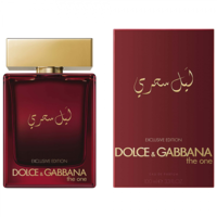 Dolce & Gabbana The One Mysterious Night Парфюмна вода за Мъже 100 ml