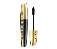 L'Oreal Спирала Volume Million Lashes Extra Black - Черна