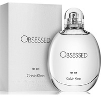 Calvin Klein Obsessed 2017 Тоалетна вода за Мъже 125 ml
