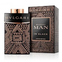 Bvlgari MAN In Black Essence LAOLU edition Парфюмна вода за Мъже 100 ml