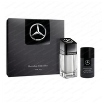 Mercedes-Benz Select Мъжки Комплект - EdT 100 ml + део стик 75ml