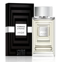 Lalique Hommage A L'Homme Тоалетна вода за Мъже 100 ml