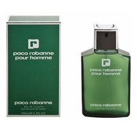 Paco Rabanne POUR HOMME Тоалетна вода за Мъже 100 ml