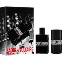 Zadig&Voltaire This Is Him! Мъжки Комплект - EdT 50 ml + део стик 75 ml
