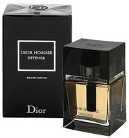 Dior HOMME Intense Парфюмна вода за Мъже 150 ml