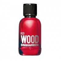 Dsquared2 Red Wood For Her Парфюмна вода за Жени 100 ml - без кутия