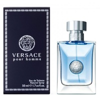 Versace POUR HOMME Тоалетна вода за Мъже 50 ml