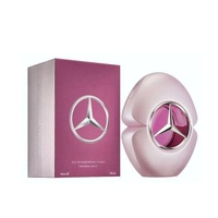 Mercedes-Benz Woman Парфюмна вода за Жени 30 ml