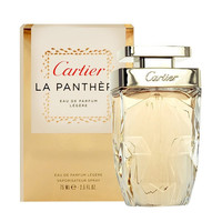Cartier La Panthere Legere - 2015 - Парфюмна вода за Жени 50 ml