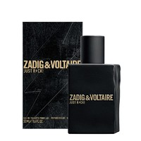 Zadig&Voltaire Just Rock! Тоалетна вода за мъже 50 ml