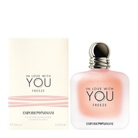 Armani In Love With You Freeze Парфюмна вода за Жени 100 ml
