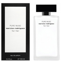 Narciso Rodriguez Pure Musc for Her Парфюмна вода за Жени 100 ml