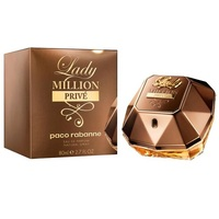 Paco Rabanne Lady Million Prive Парфюмна вода за Жени 80 ml