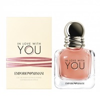 Armani In Love With you Парфюмна вода за Жени 50 ml