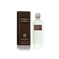 Givenchy Mythical Fragrances - Monsieur de Givenchy Тоалетна вода за Мъже 100 ml