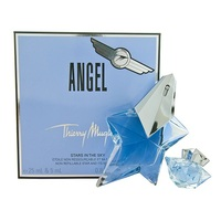 Thierry Mugler ANGEL Дамски Комплект - EdP 25 ml + 5 ml