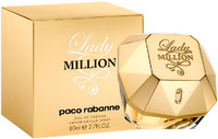 Paco Rabanne LADY MILLION Парфюмна вода за Жени 80 ml