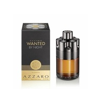 Azzaro Wanted by Night Парфюмна вода за Мъже 150 ml
