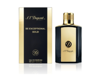 Dupont Be Exceptional Gold Парфюмна вода за Мъже 100 ml